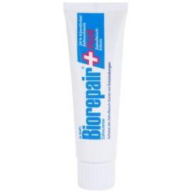 Biorepair Dr. Wolff's Plus crema para renovar el esmalte dental  75 ml
