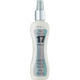 Biosilk Silk Therapy Conditioner im Spray für alle Haartypen  150 ml