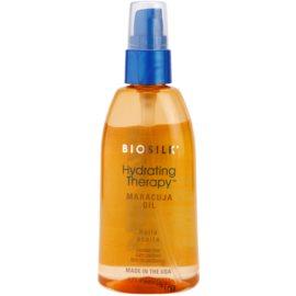Biosilk Hydrating Therapy hydratační péče s olejem z marakuji  118 ml