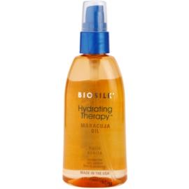 Biosilk Hydrating Therapy cuidado hidratante com óleo de maracujá  118 ml