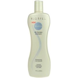 Biosilk Silk Therapy шампоан  за всички видове коса   350 мл.