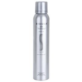 Biosilk Biosilk SilkTherapy Shine On stylingový sprej pro lesk a hebkost vlasů  150 g