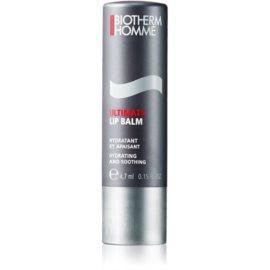 Biotherm Homme Ultimate hidratantni balzam za usne  4,7 ml