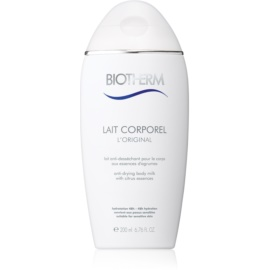 Biotherm Lait Corporel Anti-Drying Body Milk 200 ml