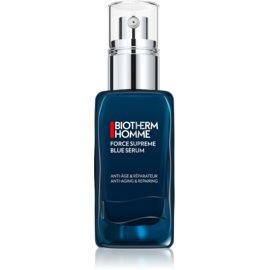 Biotherm Homme Force Supreme fiatalító szérum a ráncok ellen  50 ml