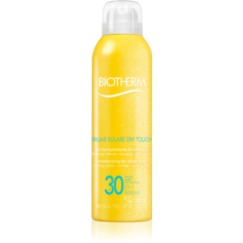 Biotherm Brume Solaire Dry Touch Moisturizing Mist Sunbathing With Matt Effect SPF 30 Waterproof  200 ml