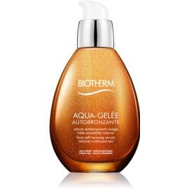 Biotherm Aqua-Gelée Autobronzante Face Self-Tanning Serum  50 ml