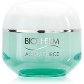 Biotherm Aquasource gel idratante per pelli normali e miste  50 ml