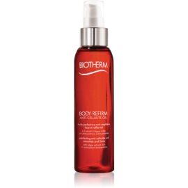 Biotherm Body Refirm Anti-Cellulite Oil 125 ml