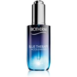 Biotherm Blue Therapy Accelerated obnavljajući serum protiv starenja lica  50 ml