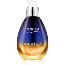 Biotherm Blue Therapy Night Serum Anti-Wrinkle  50 ml