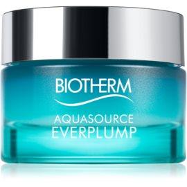 Biotherm Aquasource Everplump crema idratante effetto liscio immediato  50 ml