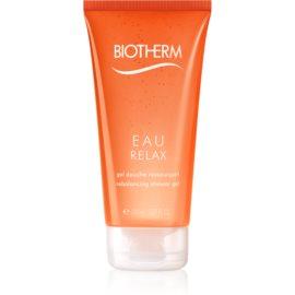 Biotherm Eau Relax Relaxing Shower Gel  150 ml