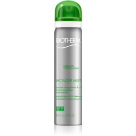 Biotherm Skin Oxygen antioxidante hidratante em spray SPF50  75 ml