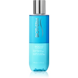 Biotherm Biocils Two-Phase Waterproof Makeup Remover For Sensitive Eyes  200 ml