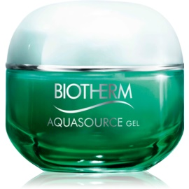 Biotherm Aquasource Regenerating and Moisturizing Gel  50 ml
