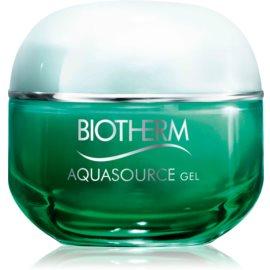 Biotherm Aquasource gel regenerator și hidratant  50 ml