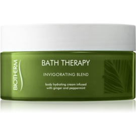 Biotherm Bath Therapy Invigorating Blend crema idratante corpo  200 ml