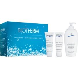 Biotherm Lait Corporel Cosmetica Set  III.