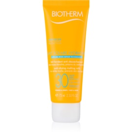 Biotherm Lait Solaire Suntan Milk with Moisturizing Effect SPF 30  75 ml