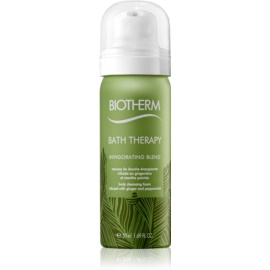 Biotherm Bath Therapy Invigorating Blend mousse nettoyante corps  50 ml