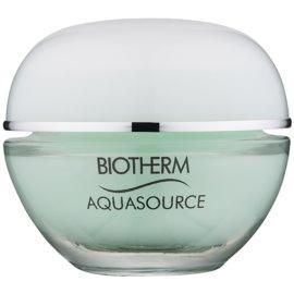 Biotherm Aquasource хидратиращ гел  за нормална към смесена кожа  30 мл.