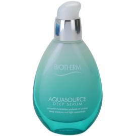 Biotherm Aquasource mélyhidratáló szérum  50 ml