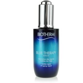 Biotherm Blue Therapy Gesichtsserum gegen Falten  50 ml