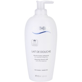 Biotherm Lait De Douche Shower Cream  400 ml
