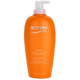 Biotherm Eau D´Energie hydratační tělové mléko  400 ml