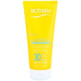 Biotherm Fluide Solaire Melting Sun Fluid SPF 30 200 ml