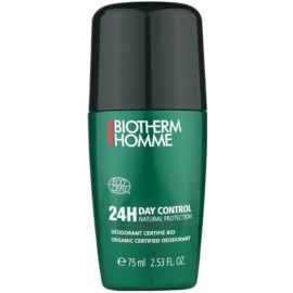 Biotherm Homme Day Control Déodorant Roll-On Deodorant   75 ml