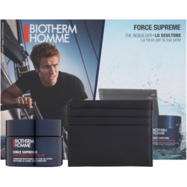 Biotherm Homme Force Supreme lote cosmético I.