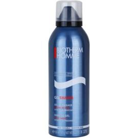 Biotherm Homme Shaving Gel For Sensitive Skin  150 ml