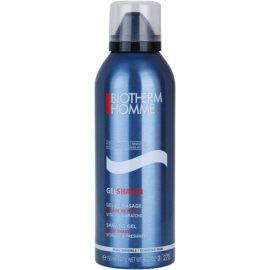 Biotherm Homme gel de rasage pour peaux sensibles  150 ml
