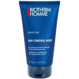 Biotherm Homme osvěžující sprchový gel  150 ml
