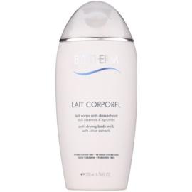 Biotherm Lait Corporel hydratisierende Körpermilch  200 ml