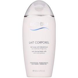 Biotherm Lait Corporel leite corporal hidratante  200 ml