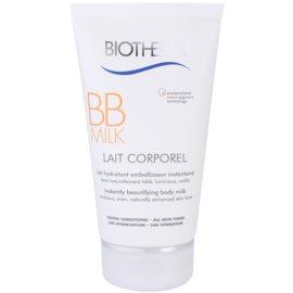 Biotherm Lait Corporel BB skrášľujúce telové mlieko  150 ml