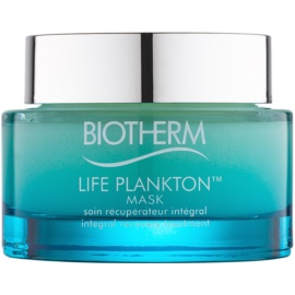 Biotherm Life Plankton intense repair mask 75 ml