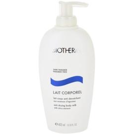 Biotherm Moisture хидратиращо мляко за тяло  за всички видове кожа   400 мл.
