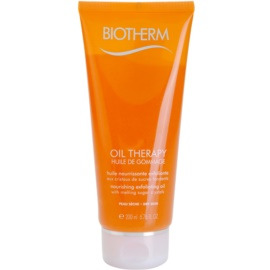 Biotherm Oil Therapy Duschpeeling  200 ml