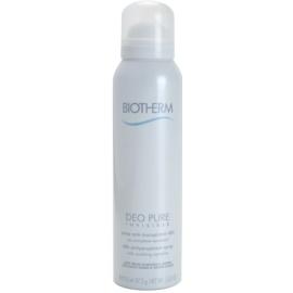 Biotherm Deo Pure Antitranspirant Spray met 48-Uurs Werking   150 ml