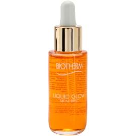 Biotherm Skin Best Liquid Glow aceite seco nutritivo para iluminar la piel  30 ml