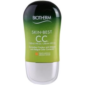 Biotherm Skin Best CC Creme SPF 25 Farbton Medium Shade/Teinte Medium 30 ml