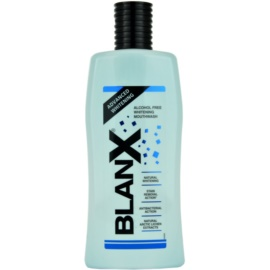 BlanX Mouthwash apa de gura cu efect de albire  500 ml