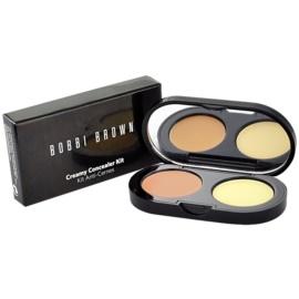 Bobbi Brown Creamy Concealer Kit Creme-Korrektor Duo Farbton Sand  1,4 g