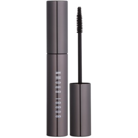 Bobbi Brown Eye Make-Up Intensifying langanhaltende Mascara Farbton 1 Black 7 ml