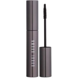 Bobbi Brown Eye Make-Up Intensifying langanhaltende Mascara Farbton 1 Black 7 ml