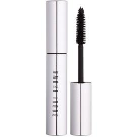 Bobbi Brown Eye Make-Up No Smudge vodoodporna maskara odtenek Black 5,5 ml